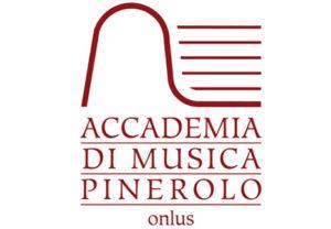 Logo Accademia di Musica di Pinerolo